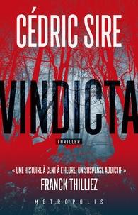 Cédric Sire - Vindicta.