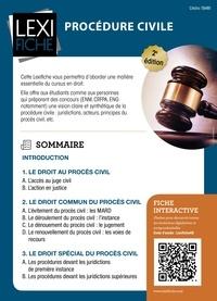Procédure civile.pdf