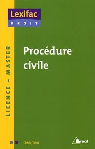Ucareoutplacement.be Procédure civile Image