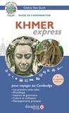 Cédric Van Ouch - Khmer Express - Pour voyager au Cambodge.