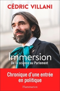 Ebook search téléchargements d'ebooks gratuits ebookbrowse com Immersion  - De la science au Parlement (French Edition) 9782081487581 par Cédric Villani DJVU PDF PDB
