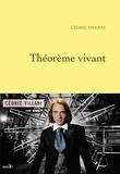 Cédric Villani - Théorème vivant.