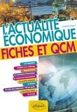 Cédrick Enjary - L'actualité économique - Fiches et QCM.