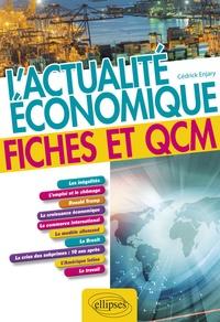 Histoiresdenlire.be L'actualité économique - Fiches et QCM Image