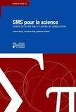 Cédrick Fairon et Jean René Klein - SMS pour la science (licence : de 2 à 10 utilisateurs, manuel+CD-Rom) - Corpus de 30.000 SMS et logiciel de consultation.