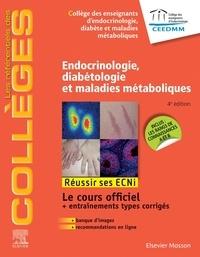 CEEDMM et Gérald Raverot - Endocrinologie, diabétologie et maladies métaboliques.