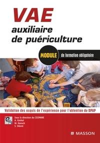 Deedr.fr VAE auxiliaire de puériculture - Validation des acquis de l'expérience pour l'obtention du DPAP Image