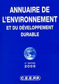 CEEPP - Annuaire de l'environnement et du développement durable 2005.