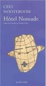 Histoiresdenlire.be Hôtel Nomade Image