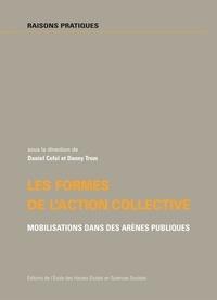 CEFAI D - Les formes de l'action collective. - Mobilisations dans les arènes publiques.