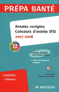 Annales corrigées Concours dentrée IFSI.pdf