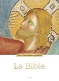 CEFTL - La Bible - Traduction officielle liturgique.