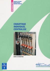 Lemememonde.fr Chauffage individuel centralisé - Guide de conception Image