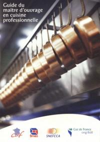 Ucareoutplacement.be Guide du maître d'ouvrage en cuisine professionnelle Image