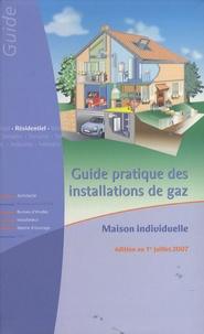 Guide pratique des installations de gaz - Maison individuelle.pdf