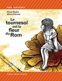 Ceija Stojka - Le tournesol est la fleur du Rom.