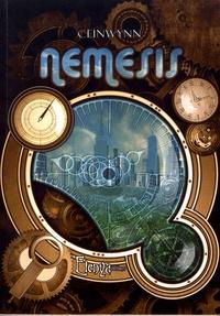 Ceinwynn - Nemesis.