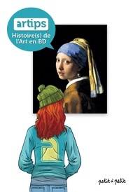 Céka - Artips : Histoire(s) de l'Art en BD.