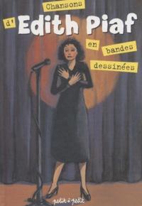 Chansons dEdith Piaf en bandes dessinées.pdf
