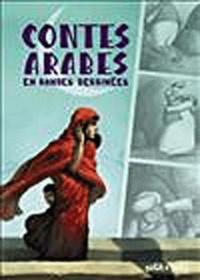 Céka - Contes arabes en bandes dessinées.