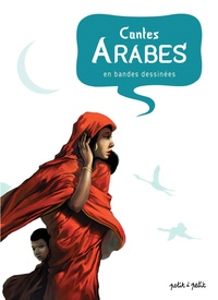 Céka et  Gaet's - Contes arabes en bandes dessinées.