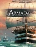 Céka et Béatrice Merdrignac - L'Armada - Des navires et des marins.