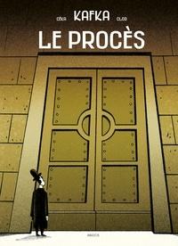Clod - Le Procès - Le Procès.