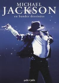 Céka - Michael Jackson en bandes dessinées.