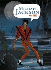 Céka et Patrick Lacan - Michael Jackson en BD.