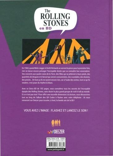 The Rolling Stones en BD
