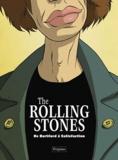 Céka - The Rolling Stones Tome 1 : De Dartford à Satisfaction.