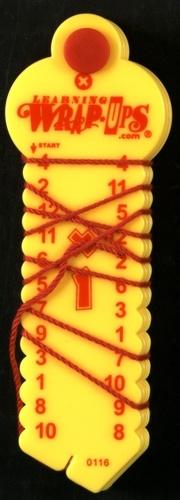 Celda - Set 10 Laçages multiplication.