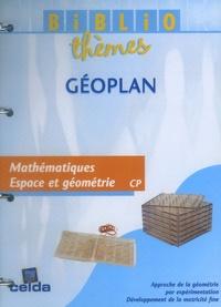 Celda - Géoplan CP - Mathématiques, espace et géométrie.