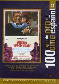 Pedro Lazaga - Abuelo made in Spain.