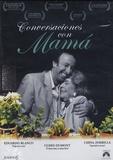 Santiago Carlos Oves - Conversaciones con Mama - DVD Video.