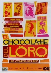 Martin Cabanas - El chocolate del loro - DVD.