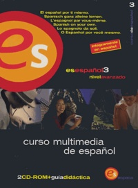 Es español 3 nivel avanzado - Curso multimedia de español, 2 CD-ROM.pdf