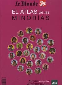 Le Monde - Le Monde diplomatique en español  : El atlas de las minorias.