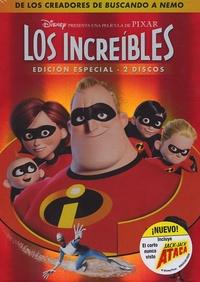Disney - Los Increibles.