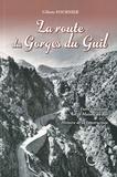 Céleste Fournier - La route des gorges du Guil.