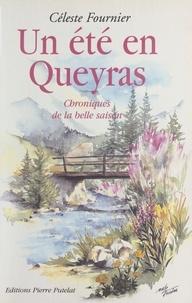 Céleste Fournier - Un été en Queyras.