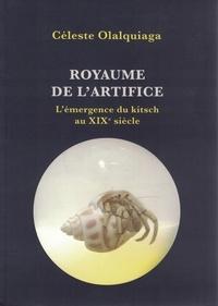 Royaume de lartifice - Lémergence du kitsch au XIXe siècle.pdf