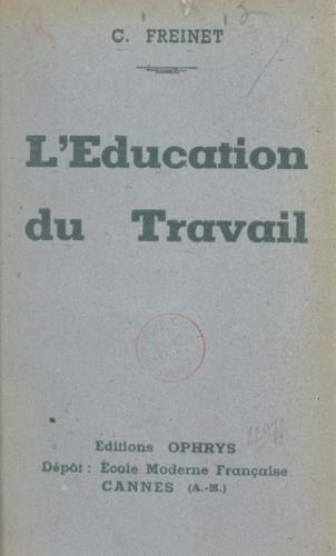 L'éducation du travail