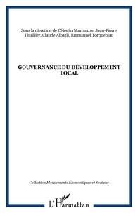 Célestin Mayoukou et Jean-Pierre Thuillier - Gouvernance du développement local.