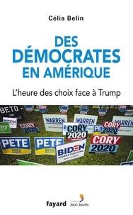 Galabria.be Des démocrates en Amérique - l'heure des choix face à Trump Image