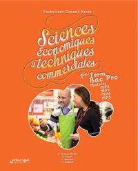 Sciences économiques et techniques commerciales 1re/Tle bac professionnel Technicien Conseil-Vente.pdf