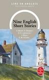 Celia Fremlin et Antonia Fraser - Nine english short stories.