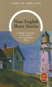 Ucareoutplacement.be Nine english short stories Image