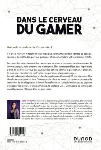 Dans le cerveau du gamer. Neurosciences et UX dans la conception de jeux vidéo