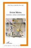 Célia Vieira et Isabel Rio Novo - Inter Media - Littérature, cinéma et intermédialité.